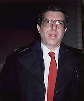 Marvin Hamlisch 1985 by Jonathan Green