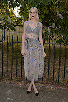 Poppy Delevingne at The Serpentine Gallery Summer Party 2015 at The Serpentine Gallery, London.<br /> July 2, 2015  London, UK<br /> Picture: Dave Norton / Featureflash
