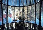 Fresnel Lens at Point Reyes Lighthouse