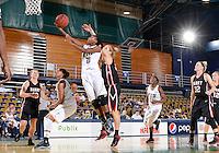 FIU Women's Basketball v. Barry (11/1/13)