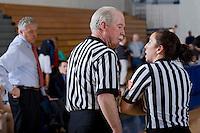 MSMC vs St. Joseph's - Basketball - Men & Women..The MSMC women beat SJC 91-33.The MSMC men lost 69-75