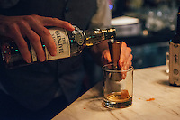 The Glenlivet International Brand Ambassador Dinner (Photo by Tiffany Chien/Guest Of A Guest)