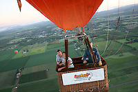 20100308 MARCH 08 CAIRNS HOT AIR BALLOONING