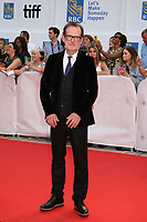 DIRECTOR BJORN RUNGE - RED CARPET OF THE FILM 'THE WIFE' - 42ND TORONTO INTERNATIONAL FILM FESTIVAL 2017