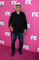 LOS ANGELES - AUG 6:  Edward James Olmos at the FX Networks Starwalk at Summer 2019 TCA at the Beverly Hilton Hotel on August 6, 2019 in Beverly Hills, CA