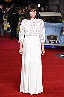 Sian Reeves<br /> arrives for the premiere of &quot;The Time of Their Lives&quot; at the Curzon Mayfair, London.<br /> <br /> <br /> &copy;Ash Knotek  D3239  08/03/2017