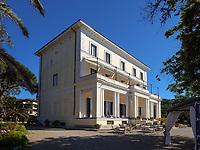 Hotel Villa Ottone, Portoferraio, Elba, Region Toskana, Provinz Livorno, Italien, Europa<br /> Hotel Villa Ottone, Portoferraio, Elba, Region Tuscany, Province Livorno, Italy, Europe