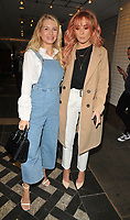 Lottie Moss (Charlotte Moss) and Nicola Hughes at the &quot;Game of Thrones&quot; season one special screening to mark its release in 4K Ultra HD, Picturehouse Central, Corner of Shaftesbury Avenue and Great Windmill Street, London, England, UK, on Wednesday 06 June 2018.<br /> CAP/CAN<br /> &copy;CAN/Capital Pictures