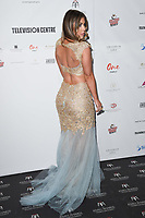 Abi Clarke<br /> at the London Hilton Hotel for the Asian Awards 2017, London. <br /> <br /> <br /> ©Ash Knotek  D3261  05/05/2017