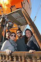 20151027 October 27 Hot Air Balloon Gold Coast