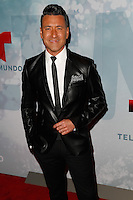 New York, NY -  May 13 : Jorge Bernal attends Telemundo's 2014 Upfront in New York<br /> held at Jazz at Lincoln Center's Frederick P. Rose Hall<br /> on May 13, 2014 in New York City. Photo by Brent N. Clarke / Starlitepics