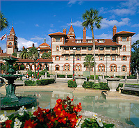 USA, Florida, St. Augustine: Flagler University