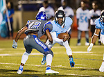 2016 Varsity Football - Dunbar vs Wyatt