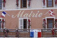 Europe/France/Rhone-Alpes/73/Savoie/Saint-Martin-de-Belleville: la mairie