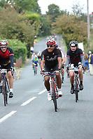2017-09-24 VeloBirmingham 266 KL course