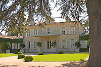 Chateau Cheval Blanc, Saint Emilion, Bordeaux