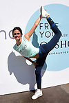 Free Yoga by Oysho.