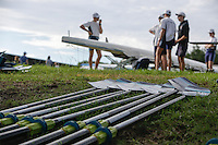 2014 CGS Rowing