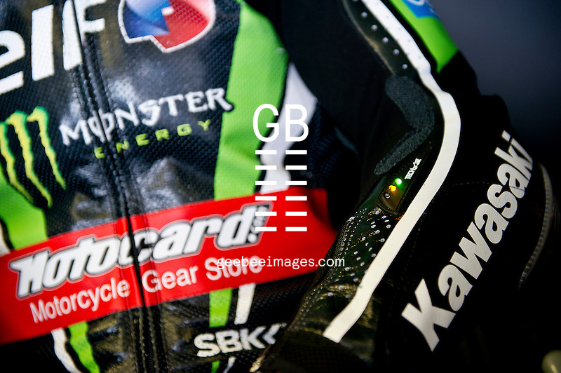 2016 FIM Superbike World Championship, Round 08, Misano, Italy, 16-19 June 2016, Alpinestars Tech Air Suit