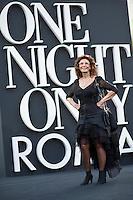Roma, 5 Giugno, 2013. Sophia Loren al 'One Night Only' Roma organizzato da Giorgio Armani al Palazzo della Civilta Italiana.