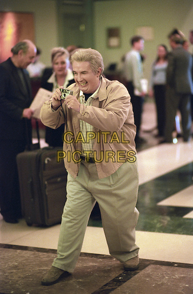 MARTIN SHORT .in Jiminy Glick in Lalawood.*Editorial Use Only*.www.capitalpictures.com.sales@capitalpictures.com.Supplied by Capital Pictures.