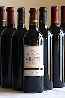 Chateau les Grauzils cuvee L'Origine, Philippe Pontie Cahors Lot Valley France