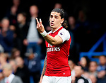 Hector Bellerin of Arsenal during the premier league match at Stamford Bridge Stadium, London. Picture date 17th September 2017. Picture credit should read: David Klein/Sportimage