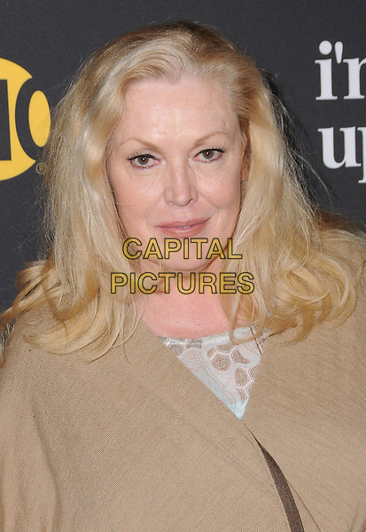 31 May 2017 - Los Angeles, California - Cathy Moriarty. Premiere of Showtime's &quot;I'm Dying Up Here&quot; held at DGA Theater in Los Angeles. <br /> CAP/ADM/BT<br /> &copy;BT/ADM/Capital Pictures