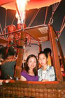 20170206 06 February Hot Air Balloon Cairns