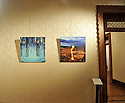Current Exhibition works