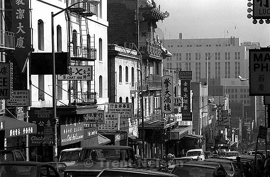 Chinatown, 1987.  &amp;#xA;<br />