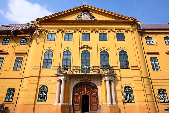Bishops Palace - Kalocsa Hungary