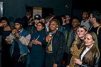 Dantanna,  PWDR MNKY, 28th April 2018; Dark Horse, Moseley, Birmingham;,
