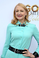 "05 January 2019 - West Hollywood California - Patricia Clarkson. 6th Annual ""Gold Meets Golden"" Party Hosted by Nicole Kidman and Nadia Comaneci held at the House on Sunset. Photo Credit: Faye Sadou/AdMedia"