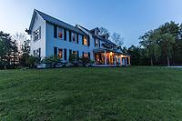 58 Dillon Hill Road, Dillon Hill Inn, Wevertown NY -  April White