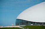 2014 Winter Olympics - Sochi - Venue Construction