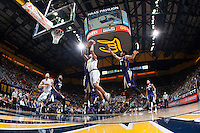 Cal Basketball M vs Washington, January 12, 2017