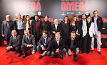 Premiere of Omega, a documentary film of the disc of Enrique Morente and Lagartija Nick, at Capitol cinema in Madrid , Spain. November 16, 2016. (ALTERPHOTOS/Rodrigo Jimenez)
