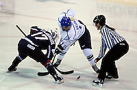 February 4, 2010:  Team USA's  Jocelyne Lamoureux (17), in action during the Quest Tour Pre Olympic Exhibition match between Finland and Team USA women's ice hockey at the World Arena, Colorado Springs, Colorado.  Team USA defeats Finland 5-1.