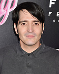 LOS ANGELES, CA - APRIL 18: Actor David Dastmalchian attends the Premiere Of Focus Features' 'Tully' at Regal LA Live Stadium 14 on April 18, 2018 in Los Angeles, California.