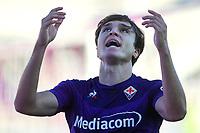 Federico Chiesa Fiorentina <br /> Firenze 19/08/2019 Stadio Artemio Franchi <br /> Football Italy Cup 2019/2020 <br /> ACF Fiorentina - Monza  <br /> Foto Andrea Staccioli / Insidefoto