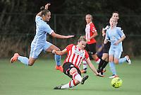 2016.08.24 AA Gent Ladies - PSV Eindhoven