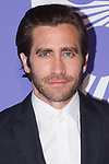 Jake Gyllenhaal arrives at the Film at Lincoln Center's 50th Anniversary Gala on Monday April 29, 2019; in Alice Tully Hall at 1941 Broadway in New York, NY.