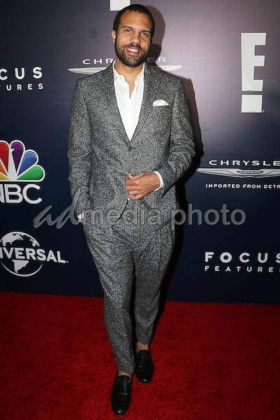 08 January 2017 - Beverly Hills, California - O. T. Fagbenle. NBCUniversal 74th Annual Golden Globe After Party with stars from NBC Entertainment, Universal Pictures, E! and Focus Features held at the Beverly Hilton Hotel. Photo Credit: Dylan Lujano/AdMedia