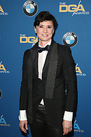 BEVERLY HILLS, CA - FEBRUARY 3: Kimberly Peirce at the 70th Annual Directors Guild of America Awards (DGA, DGAs), at The Beverly Hilton Hotel in Beverly Hills, California on February 3, 2018.  <br /> CAP/MPI/FS<br /> &copy;FS/Capital Pictures