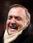 Nederland, Eindhoven, 3 november  2012.Eredivisie.Seizoen 2012-2013.PSV-Heracles.Dick Advocaat, trainer-coach van PSV