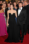 Angelina Jolie_Brad Pitt arrives at the 81st Annual Academy Awards held at the Kodak Theatre in Hollywood, Los Angeles, California on 22 February 2009