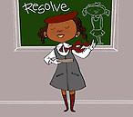 Jewel resolve