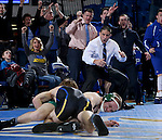 Utah Valley at South Dakota State University Wrestling
