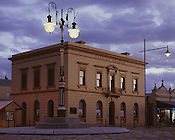 Bank of Victoria, <br />